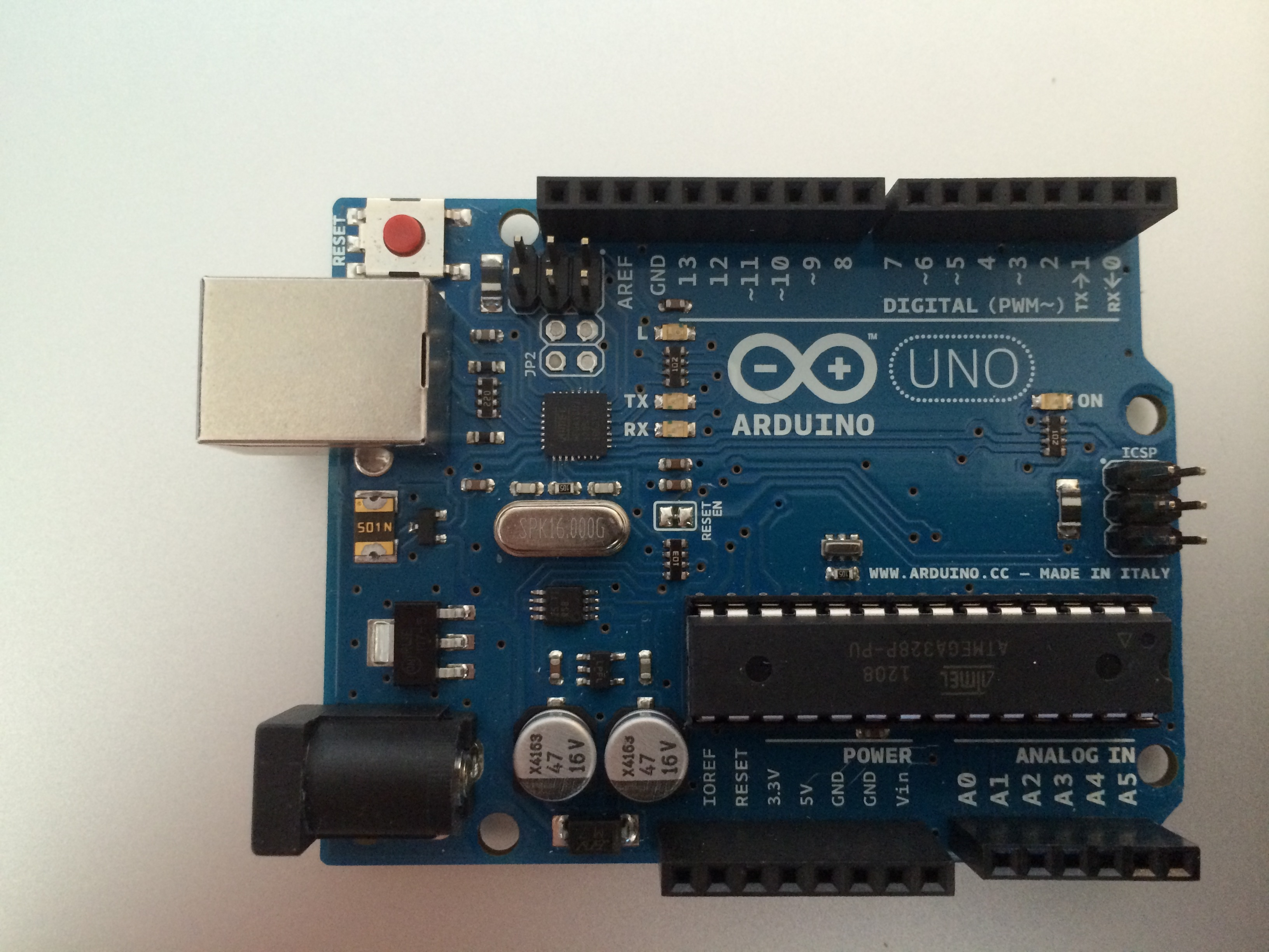 Connecting ios and android to arduino with bluetooth