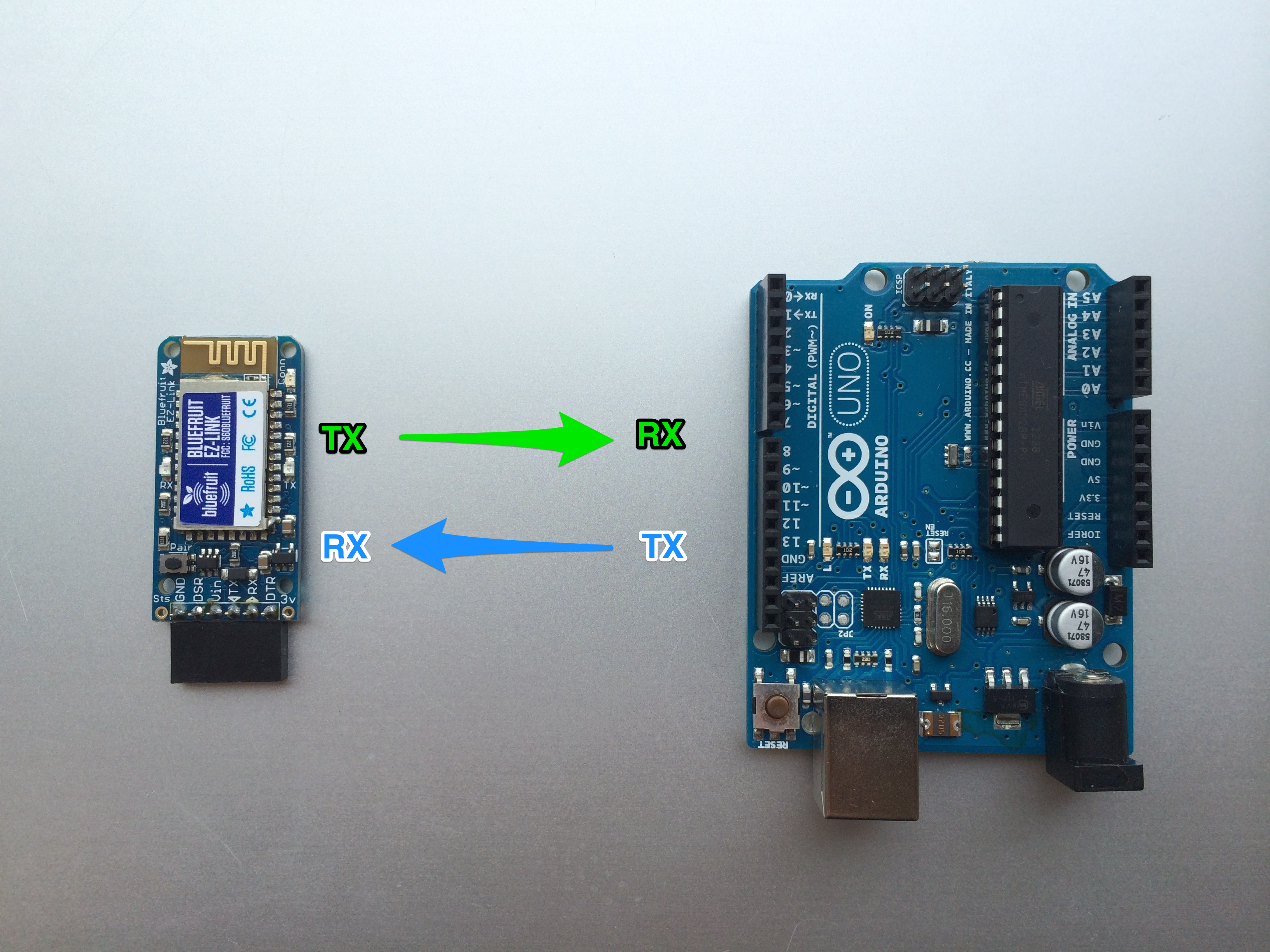 Connecting arduino phones with bluetooth cordova